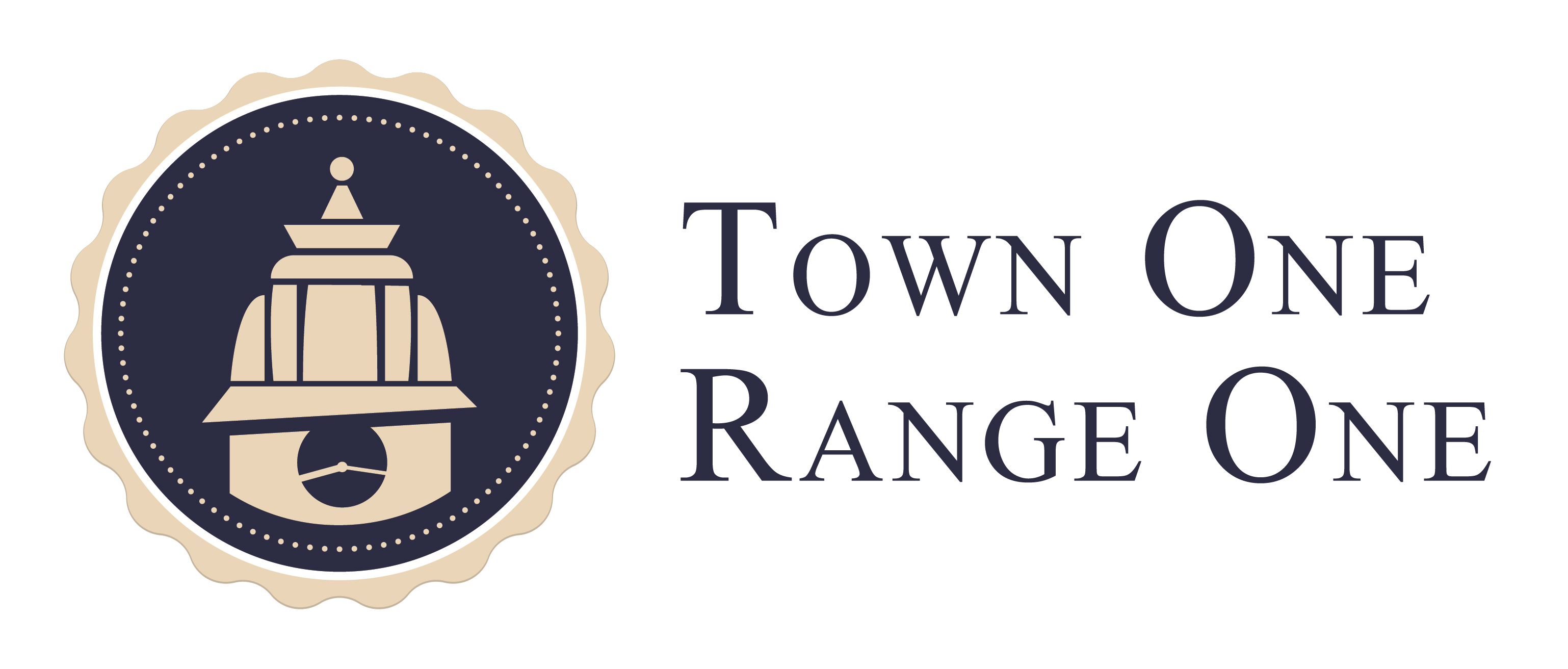 Park One Range One Logo