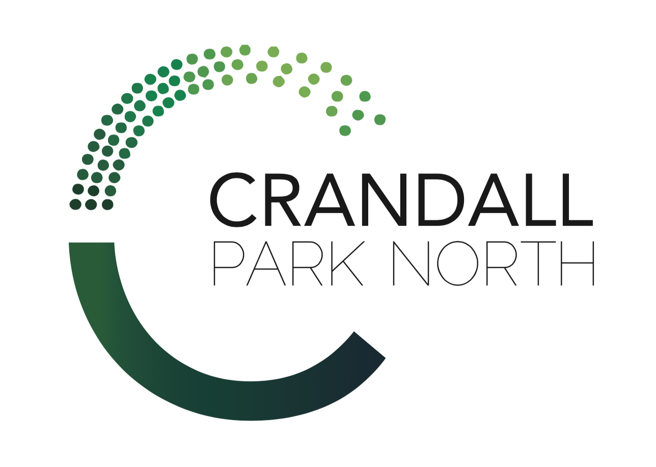 Crandall Park North Logo