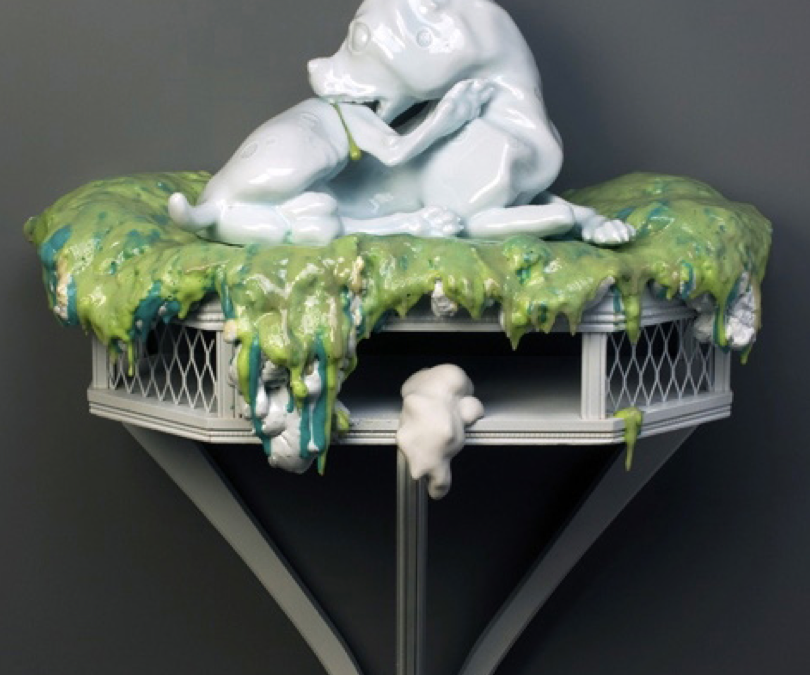 Linda Cordell, Artist + Sculptor